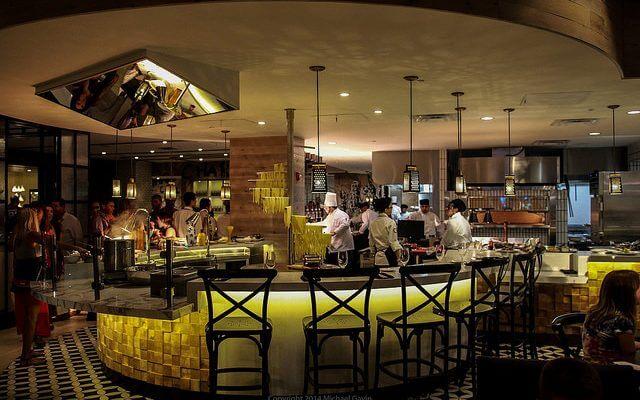 Universal Studios Hollywood to open Vivo Italian Kitchen on ...