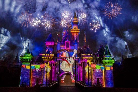 Together Forever - A Nighttime Spectacular