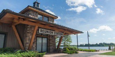Reunion Station