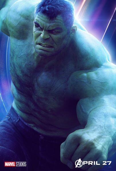Vote with Hulk meme