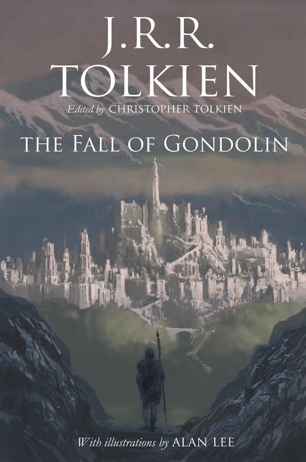 When was the first lord of the rings book released