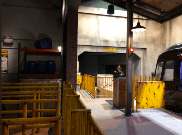 Fast & Furious - Supercharged at Universal Orlando
