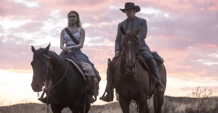 Westworld Season 2 premiere