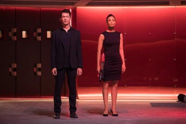 Westworld season 2 premiere review