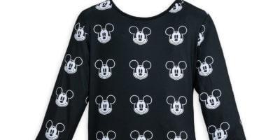 Mickey and Minnie apparel