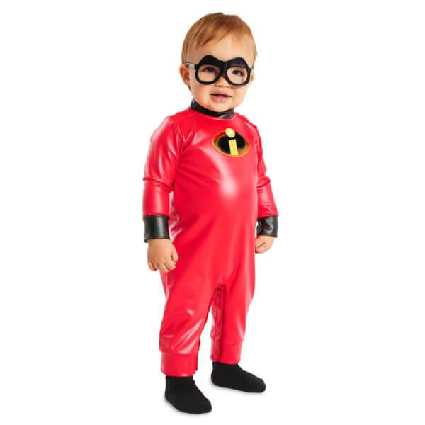 Incredibles 2 apparel