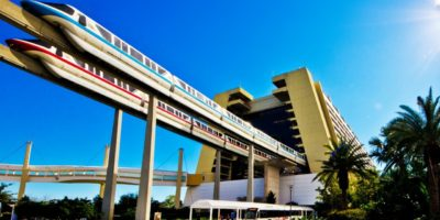 new monorail