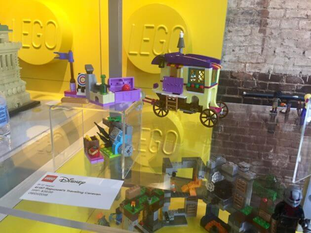 LEGO Fall 2018 Preview