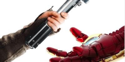Avengers: Infinity War opening weekend