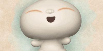 Bao Vinyl Figure
