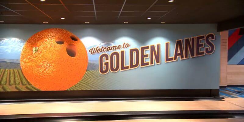 Golden Lanes