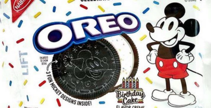 Must Have Munchies Snacks That Celebrate Mickey Mouses 90th Birthday