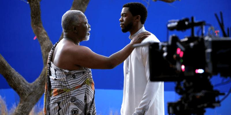 Black Panther digital release