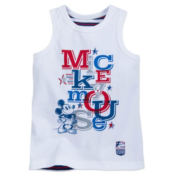 Mickey Mouse Americana