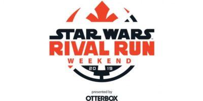 Star Wars Rival Run Weekend