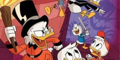 Ducktales – Destination: Adventure!