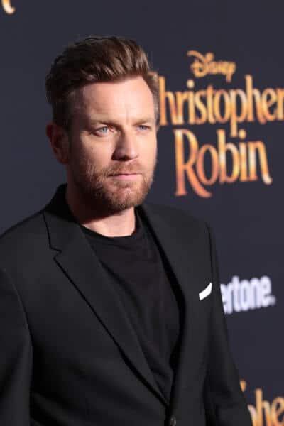 Christopher Robin world premiere