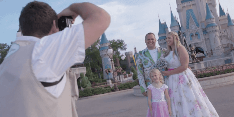 Disney Parks jacket