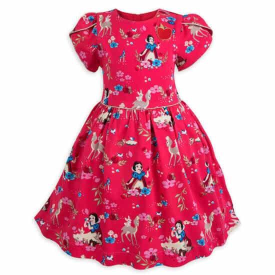 Disney clothing for girls