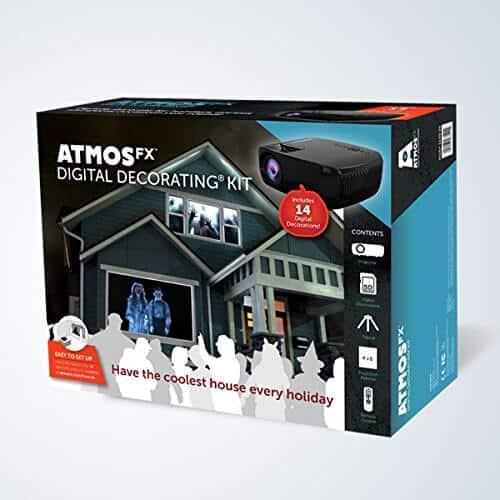 Atmos Digital Decoration Kit