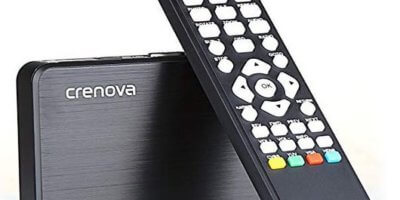 Crenova Media Player