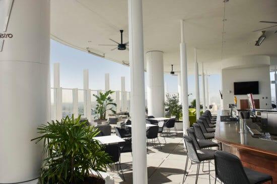 Bar 17 Bistro, Aventura Hotel