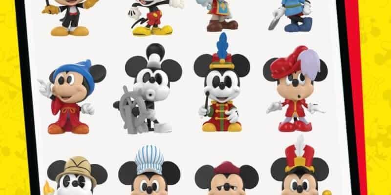 Mickey's 90th Anniversary Funko POP!