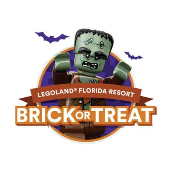 Brick or Treat 2018