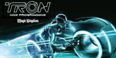 TRON: Lightcycle Power Run