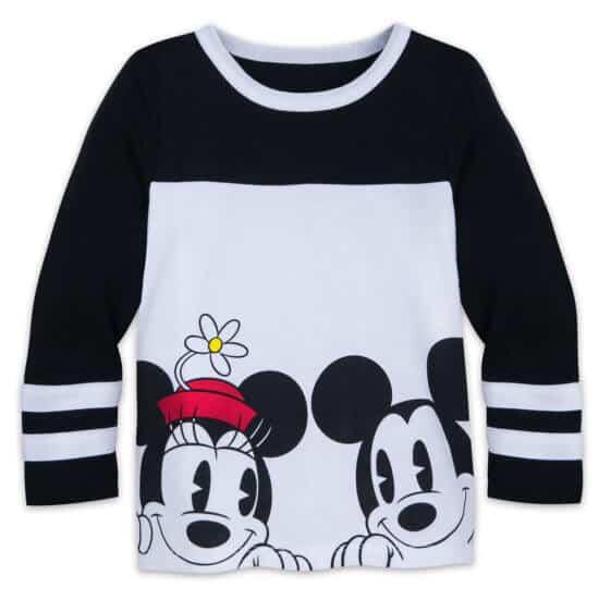 Disney Long Sleeve