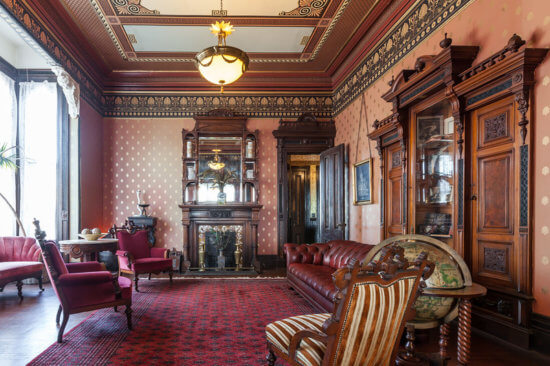 Westerfield House