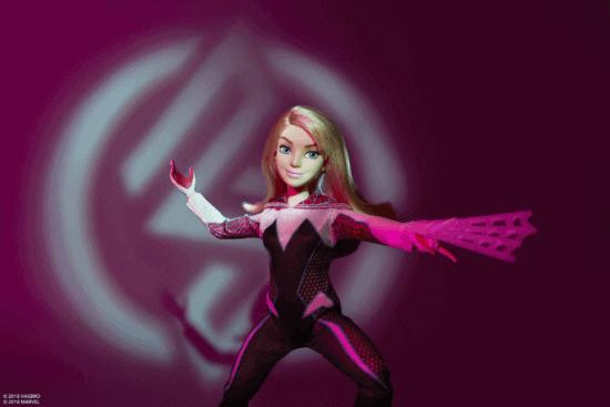 Marvel Rising Secret Warrior