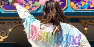Cotton Candy Spirit Jersey