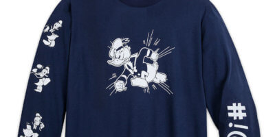 Disney Graphic T-Shirts