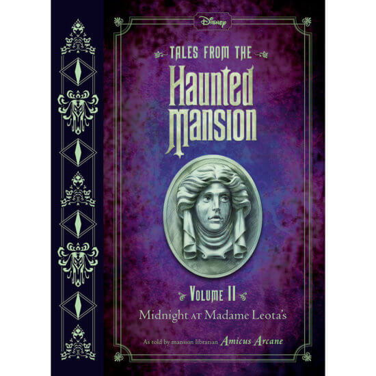 Tales from the Haunted Mansion Volume II