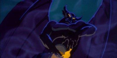 Halloween Animation - Fantasia