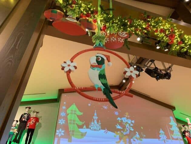 World of Disney Store Interior - Disneyland
