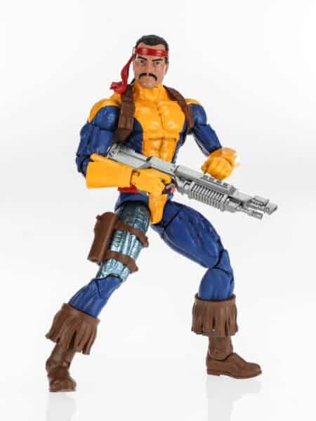 Marvel Forge Figure X-Men
