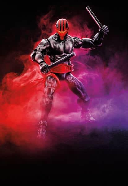 Marvel Night Thrasher