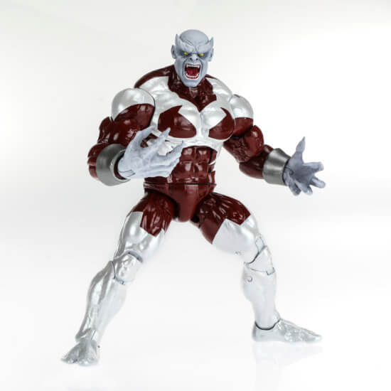 Caliban Build A-Figure X-Men