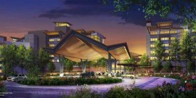 nature-inspired resort