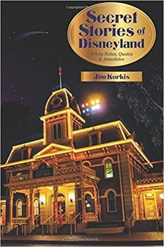 Disney Trivia Book