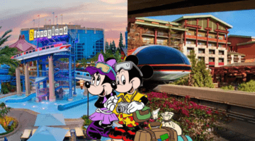 which disneyland hotel is right for you