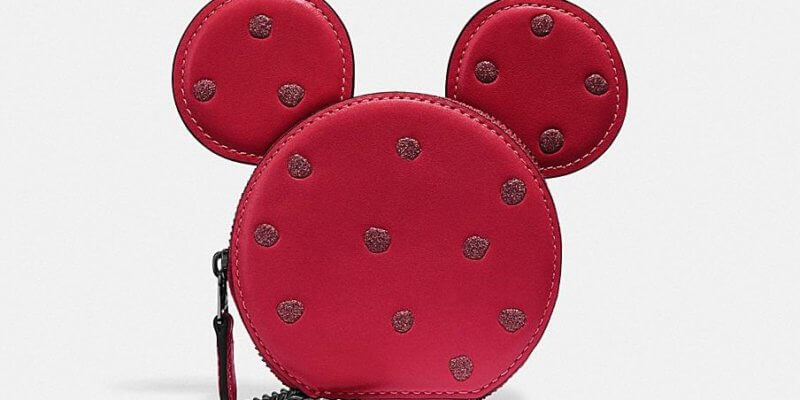 Disney x Coach Minnie Mouse