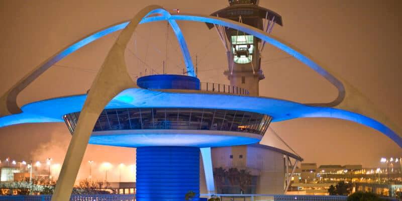 Disney Imagineer Designed Airport restaurant Encounter