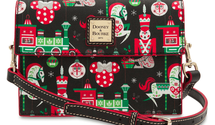 Disney Parks Holiday bags