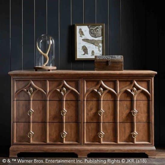 Pottery Barn Harry Potter Bedroom Furniture