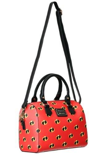 Incredibles satchel crossbody purse