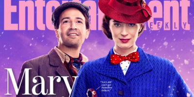 """images from """"Mary Poppins Returns"""""""