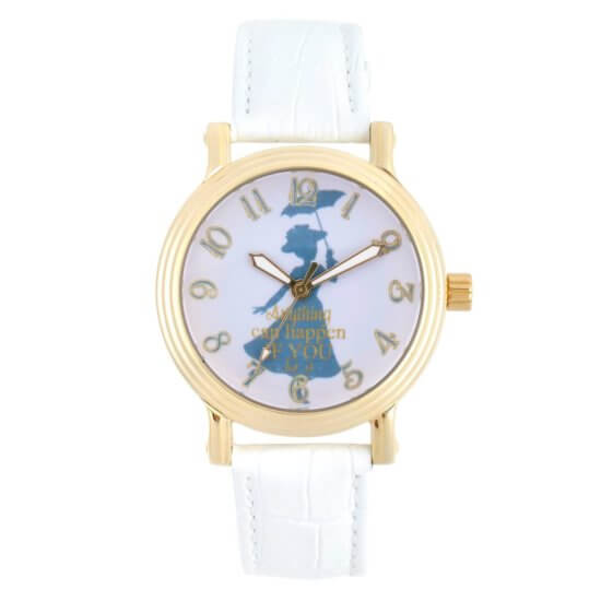 Mary Poppins Watch for Women